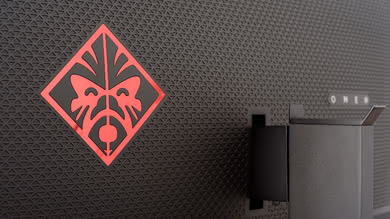 HP OMEN 27 Build Quality picture