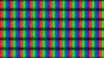 LG 32UL500-W Pixels