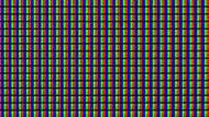 Sharp N7000U Pixels Picture