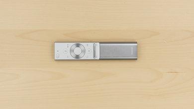 Samsung Q7F Remote Picture