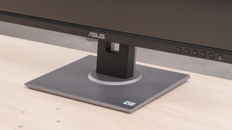 ASUS ProArt Display PA278QV Stand Picture