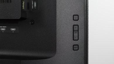 Vizio E Series 4k 2016 Controls Picture