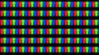 AOC CQ27G1 Pixels