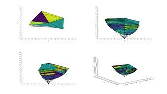 Pixio PX7 Prime Adobe RGB Color Volume ITP Picture
