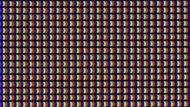 LG UF7700 Pixels Picture