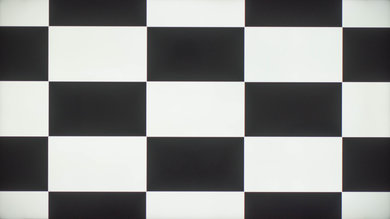 LG LH5750 Checkerboard Picture