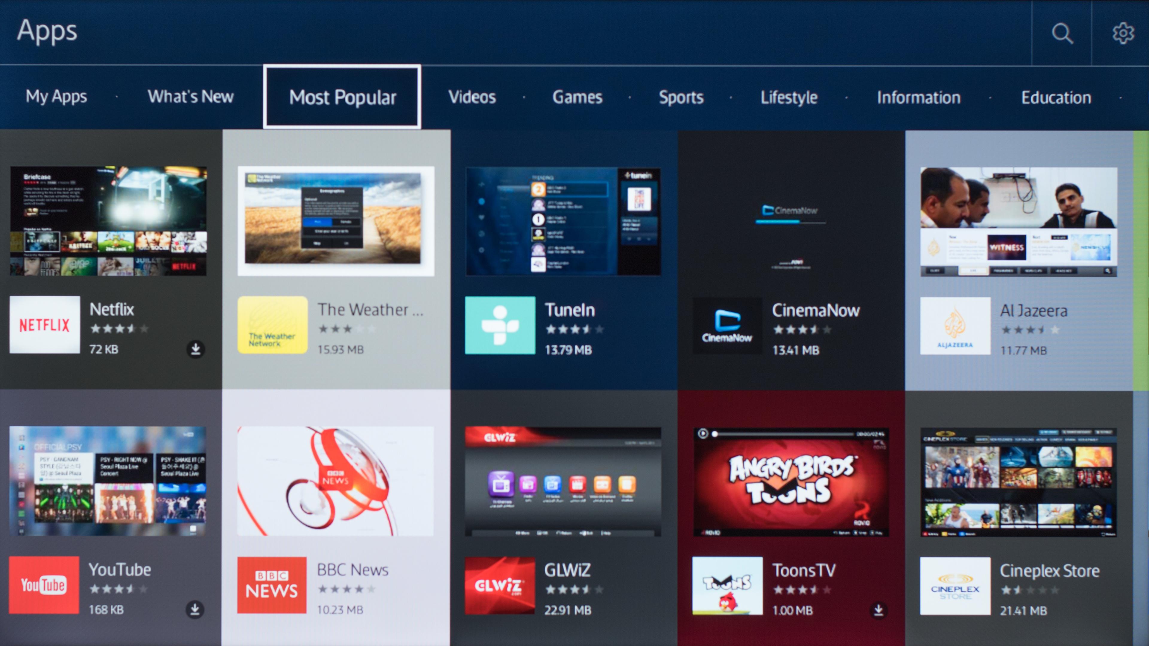 Summary -> Netflix App Not Loading On Samsung Smart Tv Forums Cnet