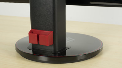 ASUS VG248QE Build Quality picture