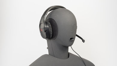 HyperX Cloud Stinger Angled Picture