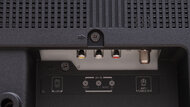 Toshiba Fire TV 2020 Rear Inputs Picture