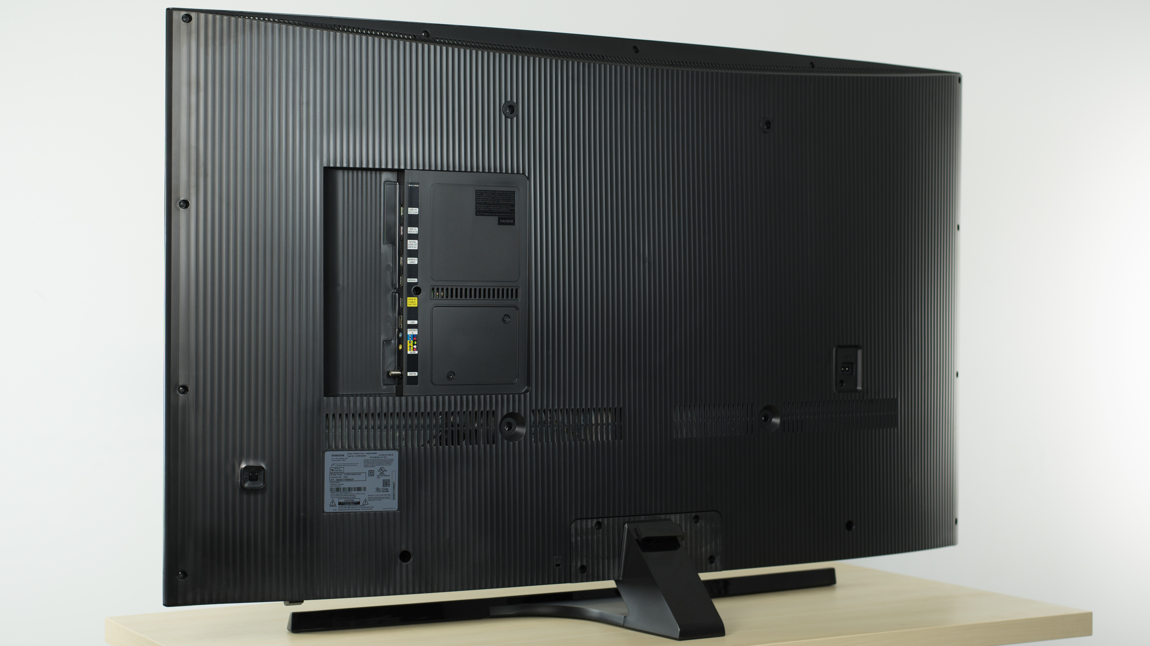 Samsung Ku6600 Review Un55ku6600
