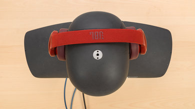 JBL Live 500BT Wireless Top Picture