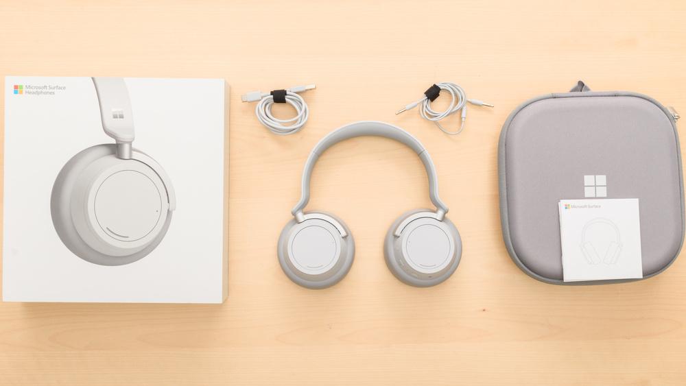 Kết quả hình ảnh cho   microsoft surface headphones