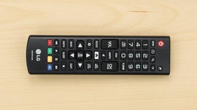 LG UH5500 Remote Picture