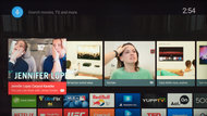 Sony X930D Smart TV Picture