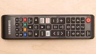 Samsung TU6980 Remote Picture