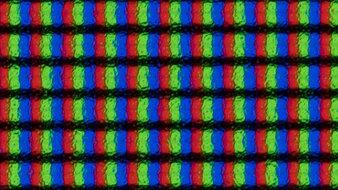 Dell UltraSharp U2721DE Pixels
