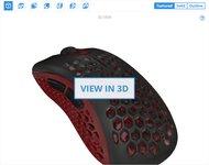 G-Wolves Skoll SK-S ACE Edition 3D Model