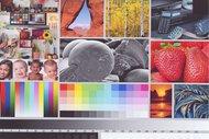 HP ENVY 6455e Side By Side Print/Photo