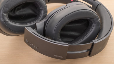 Sony WH-H900N Comfort Picture