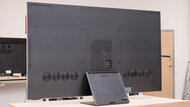 Samsung QN800A 8k QLED Back Picture