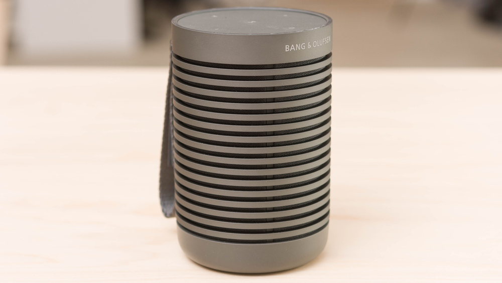 Bang & Olufsen Beosound Explore Picture