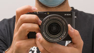 Fujifilm X-E4 Hand Grip Picture