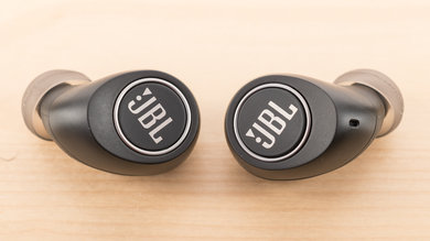 JBL Free Truly Wireless Controls Picture