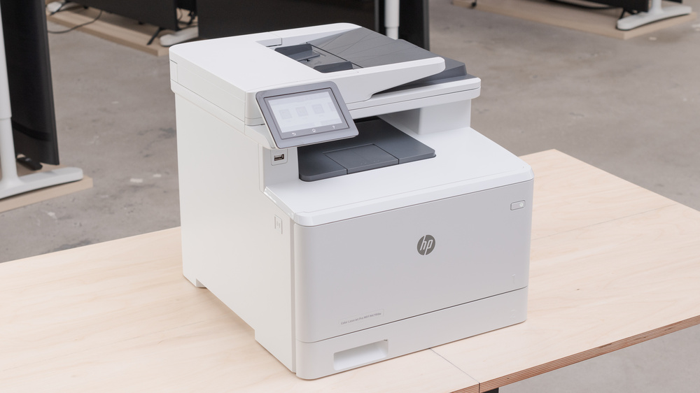 HP Color LaserJet Pro MFP M479fdw Picture