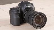 Canon EOS 6D Mark II Design