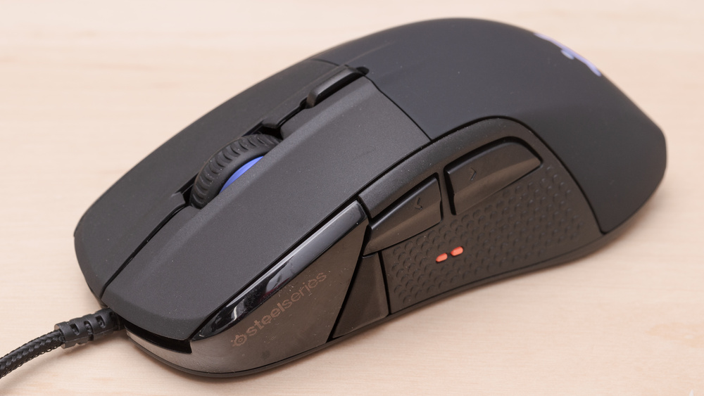 SteelSeries Rival 710 Picture