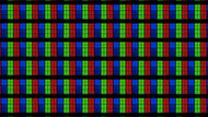 Hisense R6090G Pixels Picture