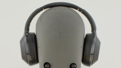 Sony MDR-1000X Wireless Stability Picture