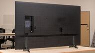 Samsung Q60/Q60A QLED Back Picture