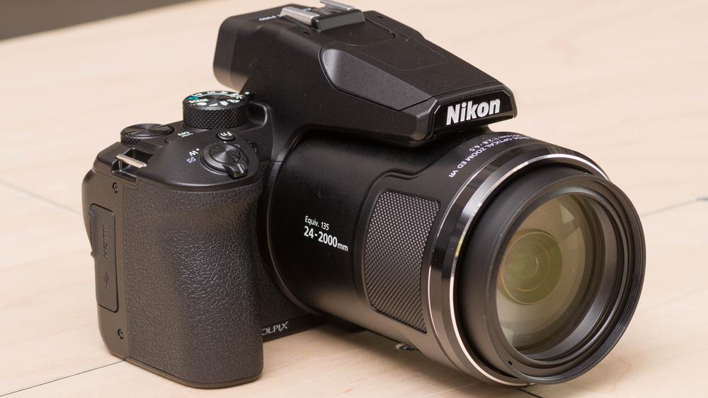 Nikon COOLPIX P950 Picture