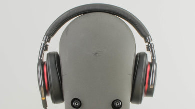 Sony MDR-1A Stability Picture