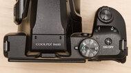 Nikon COOLPIX B600 Body Picture