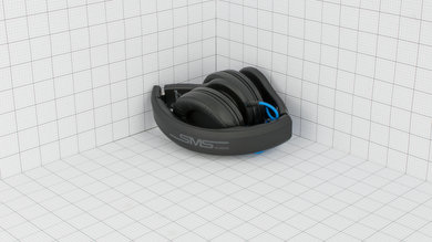 SMS Audio STREET by 50 Active Noise Cancelling Portability Picture