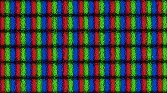 ASUS VG248QE Pixels
