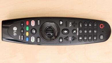 LG E8 Remote Picture