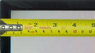 Sharp LE653U Borders Picture