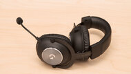 Logitech G PRO X WIRELESS LIGHTSPEED Gaming Headset Build Quality Picture