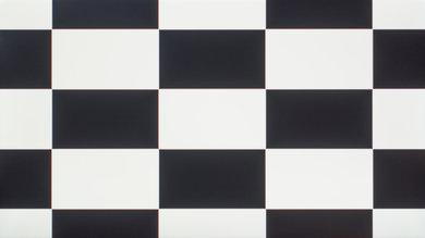 Dell U2515H Checkerboard Picture