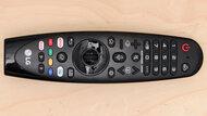LG UM8070 Remote Picture