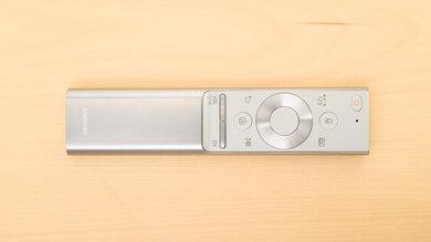 Samsung Q9FN Remote Picture