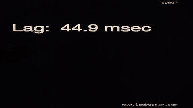 Samsung J6300 Input Lag