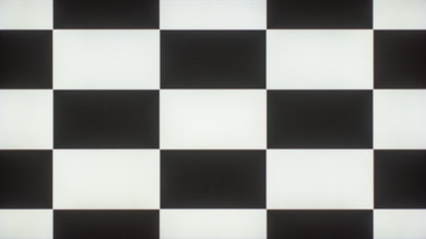 Samsung Q9FN/Q9/Q9F QLED 2018 Checkerboard Picture