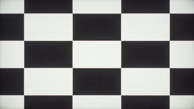 Sony X900F Checkerboard Picture