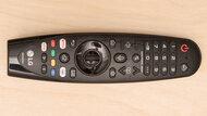 LG NANO81 Remote Picture