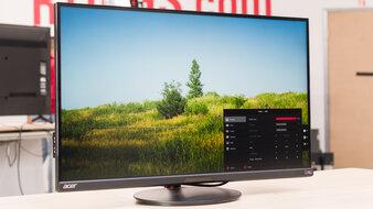Acer Nitro XV272U KVbmiiprzx Review